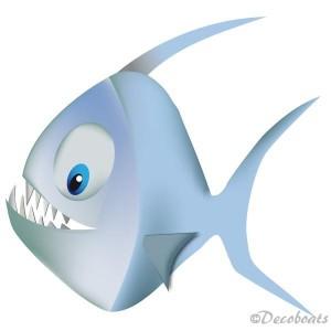 Piranha BD