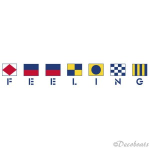 Logo Feeling