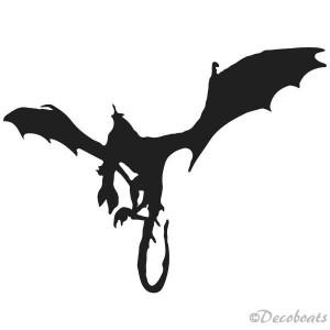 Dragon personnalisé