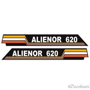 Stickers Alienor 620