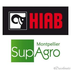 2 Logos coque Sponsors SupAgro
