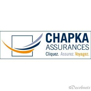 Logo Chapka Assurances