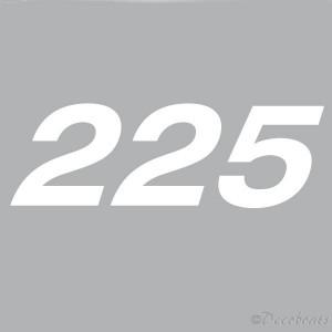 Numero 225