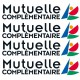 4 logos Mutuelle complementaire