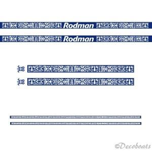 Décoration bateau Rodman